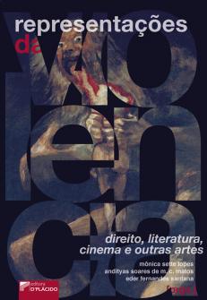 Imagem - Representações da Violência: Direito, literatura, cinema e outras artes