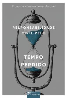 Imagem - Responsabilidade Civil pelo Tempo Perdido 9788584255085