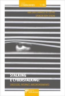 Imagem - Stalking e Cyberstalking: Obsessão, internet, amedrontamento - Volume 2 - 9788584256891