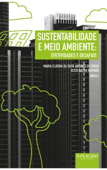 Imagem - Sustentabilidade e Meio Ambiente: Efetividades e desafios