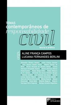 Imagem - Temas Contemporâneos de Responsabilidade Civil: teoria e prática