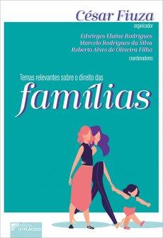 Imagem - Temas relevantes sobre o Direito das Famílias