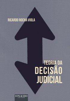 Imagem - Teoria da Decisão Judicial