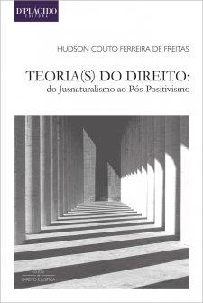Imagem - Teoria(s) do Direito: Do jusnaturalismo ao pos positivismo - 2ª edição - 9788567020754