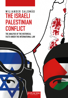 Imagem - The Israeli Palestinian Conflict: The analysis of the historical facts under the international law  - 97888584253432