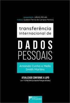 Imagem - Transferência internacional de dados pessoais