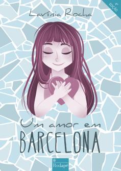 Imagem - Um Amor em Barcelona - 4ª Edição