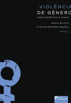 Imagem - Violência de gênero: temas polêmicos e atuais