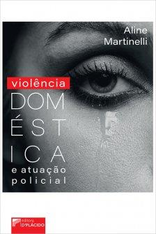 Imagem - Violência Doméstica e Atuação Policial 9786555890891