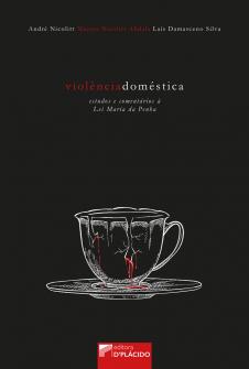 Imagem - Violência Doméstica: Estudos e comentários à Lei Maria da Penha