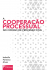 A cooperação processual no código de processo civil