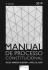 Manual de processo constitucional - 2ª Edição- 2019