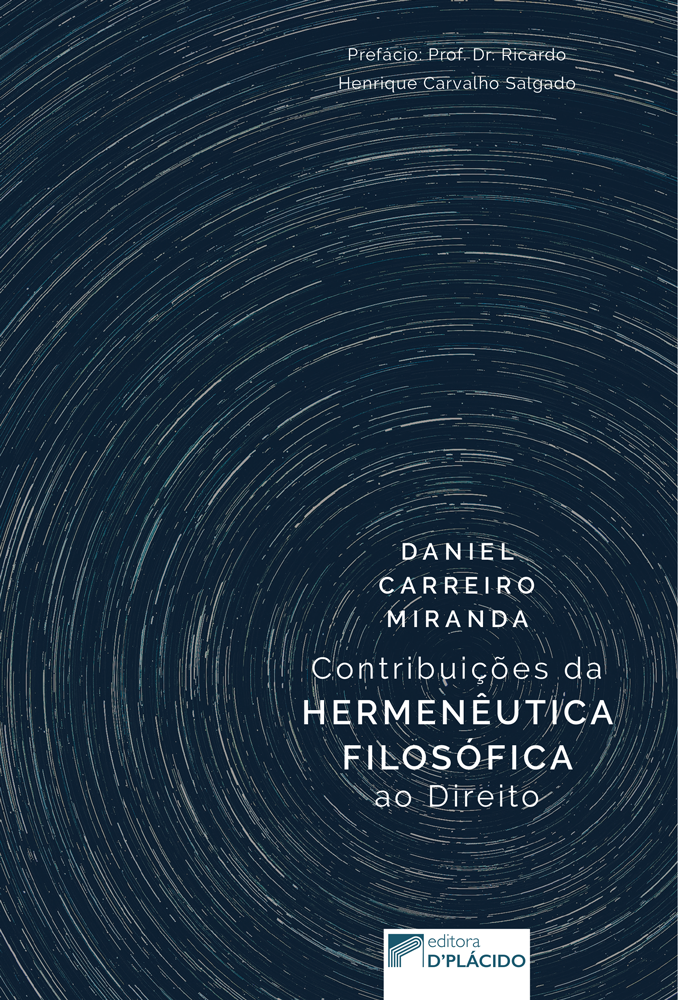 Contribuições da Hermenêutica Filosófica ao Direito