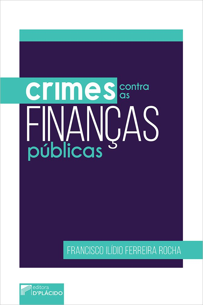 Crimes contra as finanças públicas