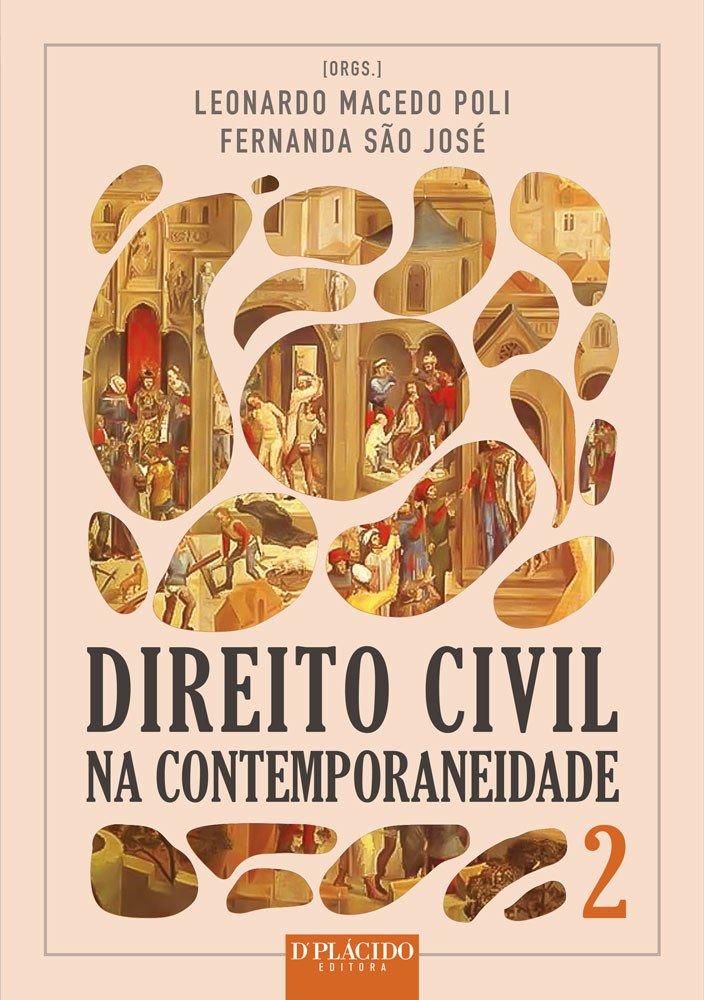 Direito Civil na Contemporaneidade - Volume 2