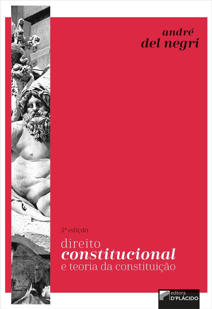 Direito constitucional e teoria da Constituição - 5° edição