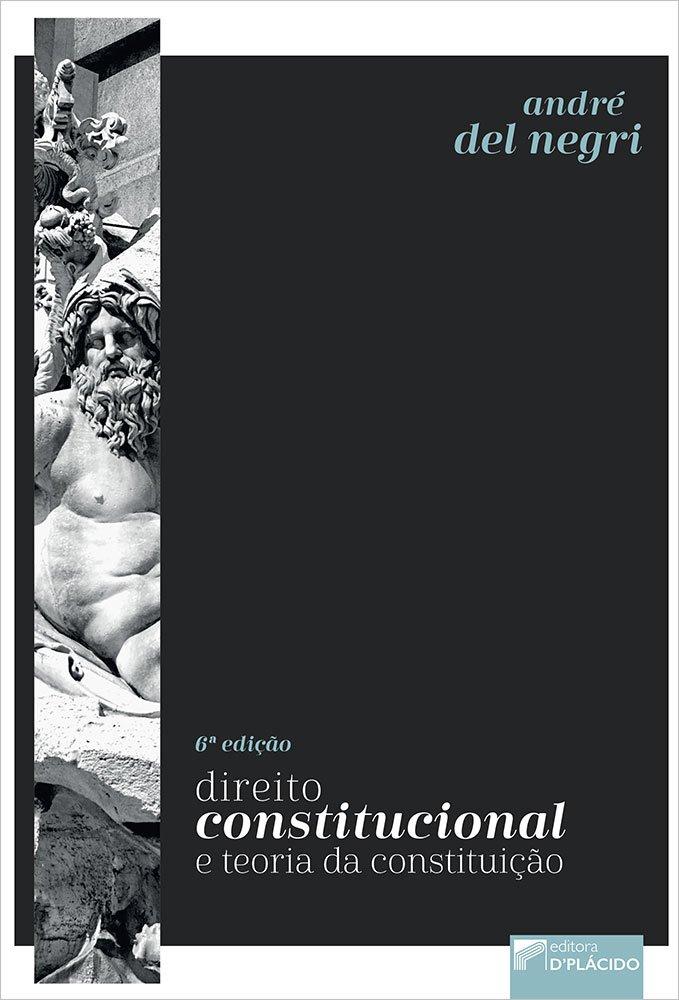 Direito constitucional e teoria da Constituição - 6ª Edição