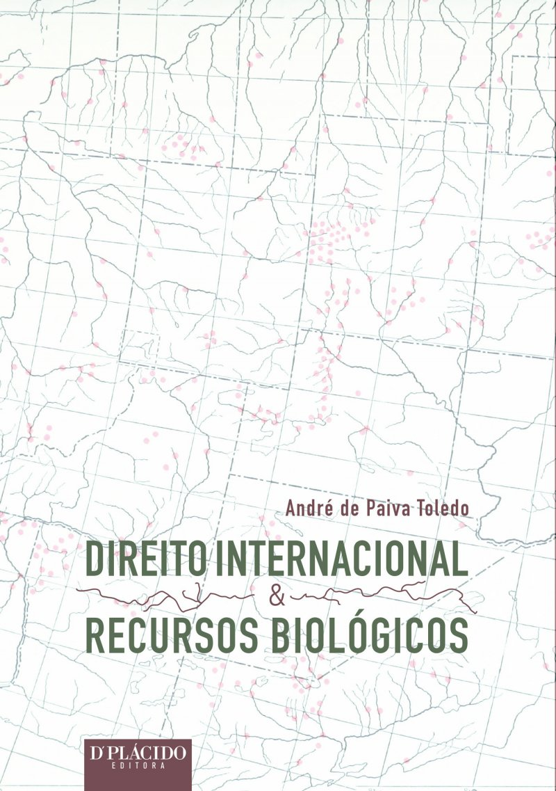 Direito Internacional E Recursos Biológicos