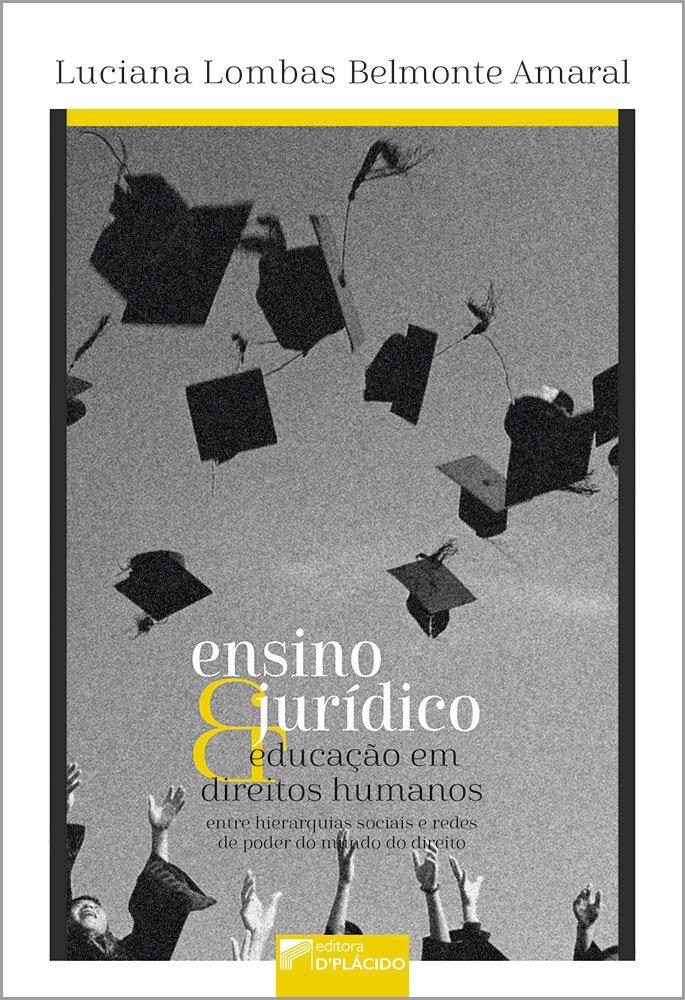 Ensino jurídico e educação em direitos humanos: entre hierarquias sociais e redes de poder do mundo do direito