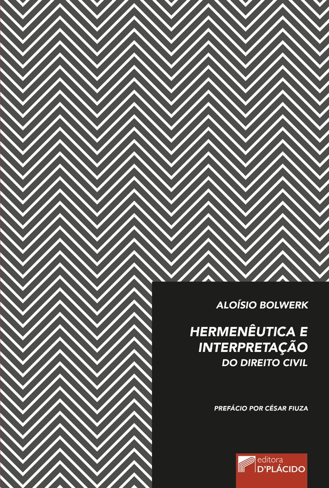 Hermenêutica e interpretação do Direito Civil