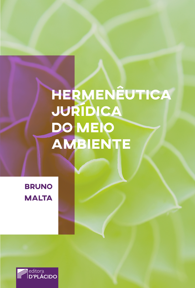 Hermenêutica jurídica do meio ambiente