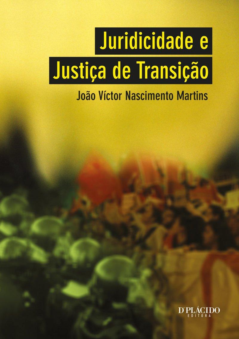 Juridicidade e justiça de transição