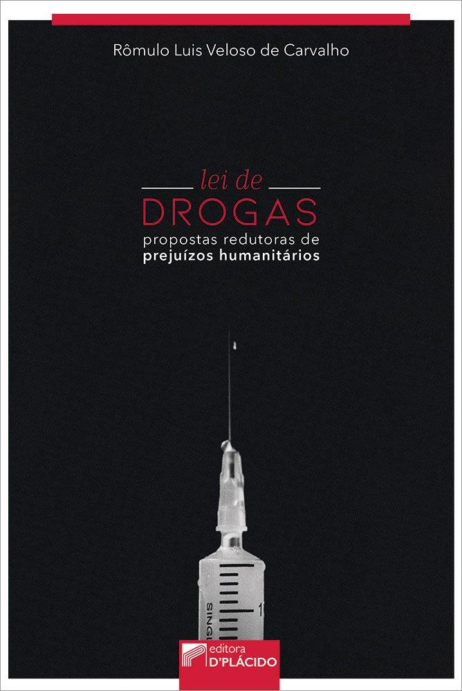 Lei de Drogas: propostas redutoras de prejuízos humanitários
