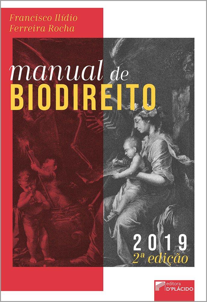 Manual de Biodireito - 2° edição