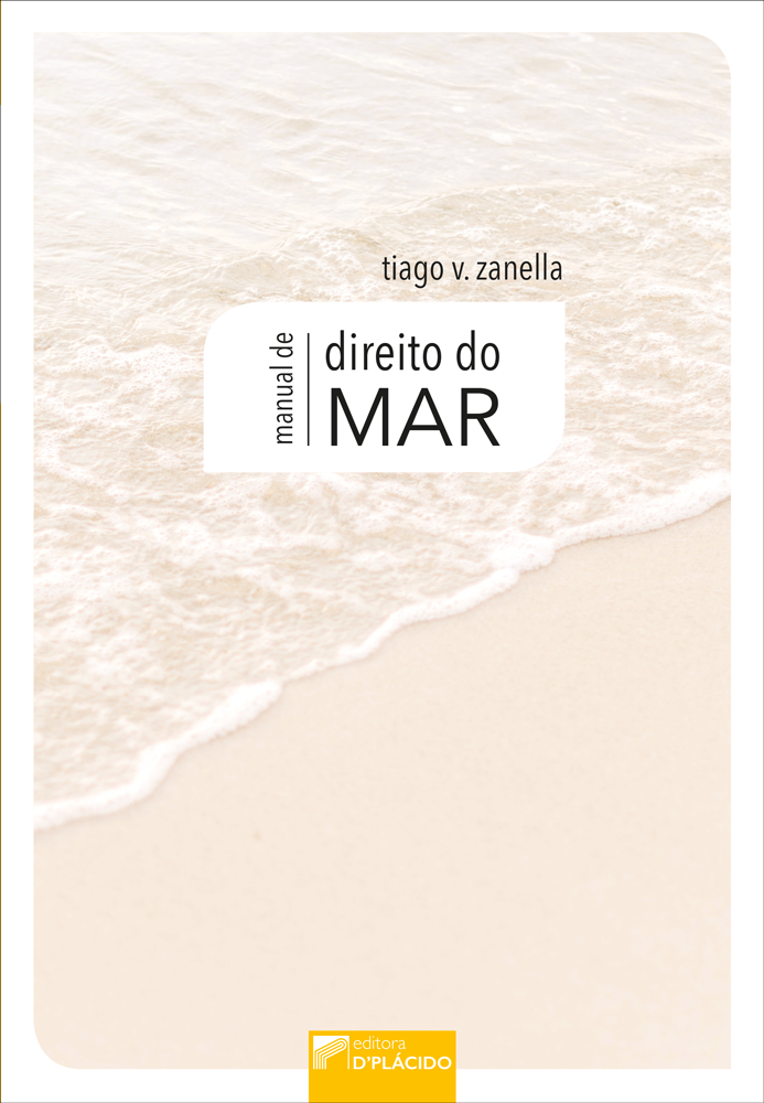 Manual de direito do mar