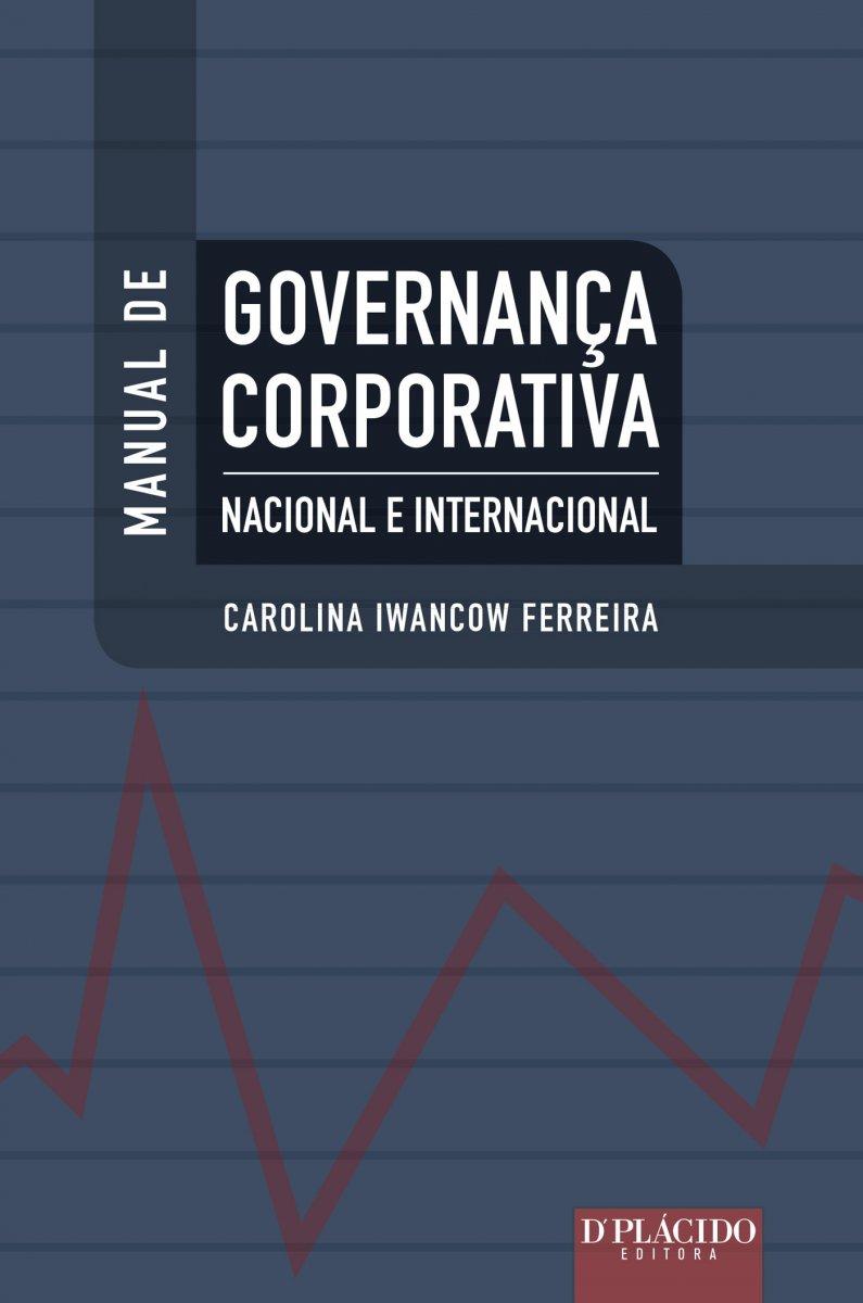 Manual de Governança Corporativa nacional e internacional