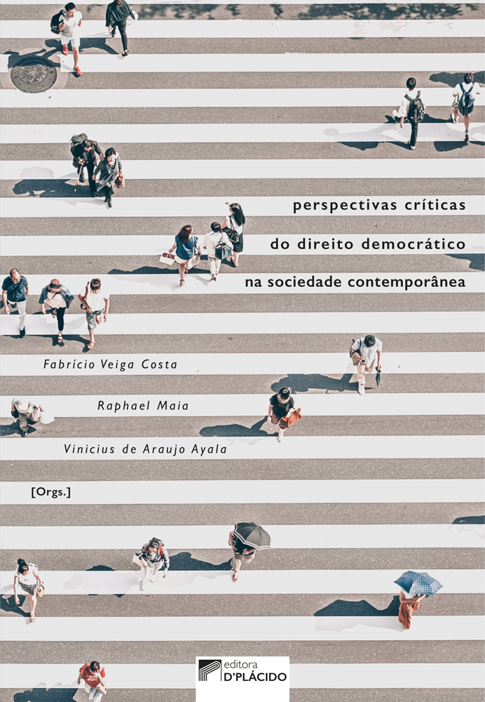 Perspectivas Críticas do Direito Democrático na Sociedade Contemporânea