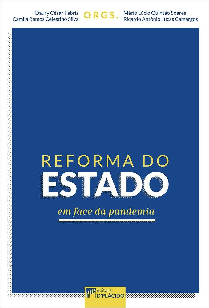 Reforma do estado em face da pandemia