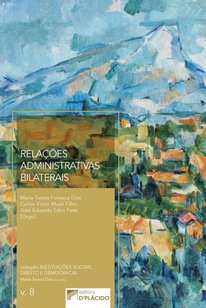 Relações Administrativas Bilaterais - Volume 8