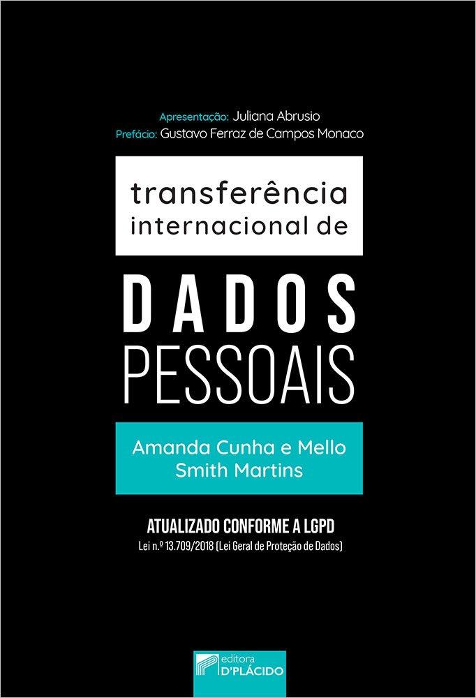 Transferência internacional de dados pessoais