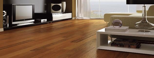 piso de madeira ipe