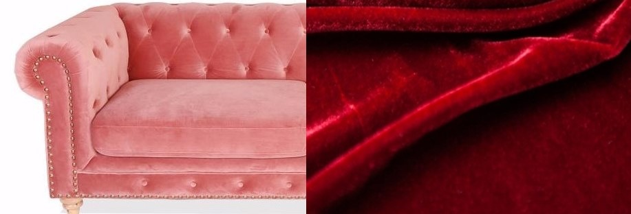 tecido veludo