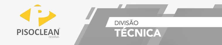 Piso Clean - Divisão Técnica
