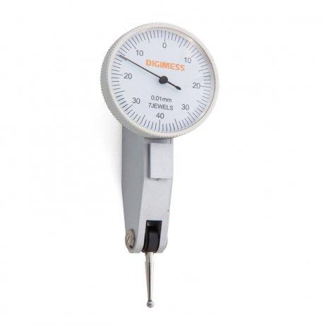 Relógio Apalpador de Alta Precisão (Ponta Longa) - 0,8mm - Digimess - 121.375