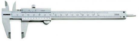 Paquímetro Universal Quadrimensional - 150mm - Leit. 0,02mm - 100.025 - Digimess