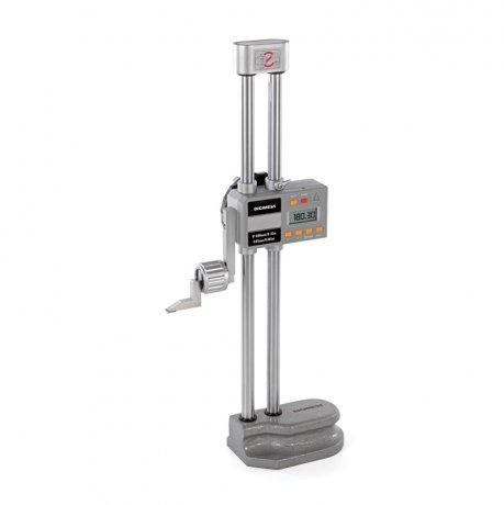 Calibrador Traçador de Altura Digital com Duas Colunas - 300mm - Digimess