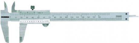 Paquímetro Universal Quadrimensional - 300mm - Leit. 0,02mm - Digimess
