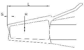 Medidor Externo com Relógio - 20-30mm - Leit. 0,01mm - Digimess