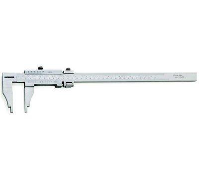 Paquímetro Universal (Bicos Normais) - 300mm - Leit. 0,02mm - Digimess