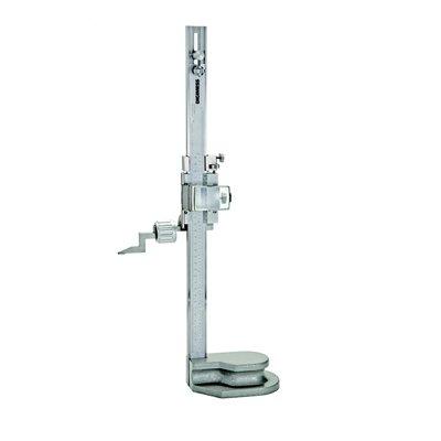 Calibrador Traçador de Altura - Leit. 0,02mm - 600mm - Digimess