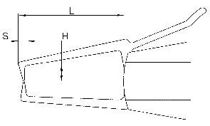 Medidor Externo com Relógio - 40-50mm - Leit. 0,01mm - Digimess