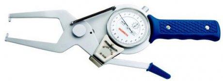Medidor Externo com Relógio e Hastes Longas - 40-60mm - Leit. 0,01mm - Digimess