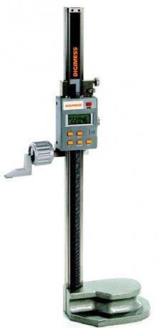 Calibrador Traçador de Altura Digital com Uma Coluna - 300mm - Digimess