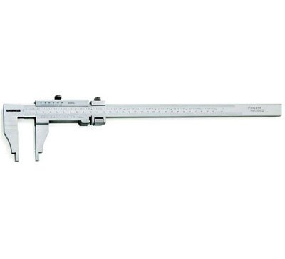 Paquímetro Universal (Bicos Normais) - 400mm - Leit. 0,02mm - Digimess