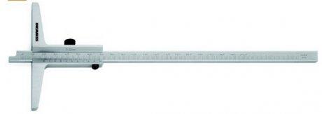 Paquímetro de Profundidade - 300mm - Leit. 0,02mm - Digimess