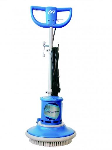Lavadora e Enceradeira Low Speed - 350mm - Bralimpia